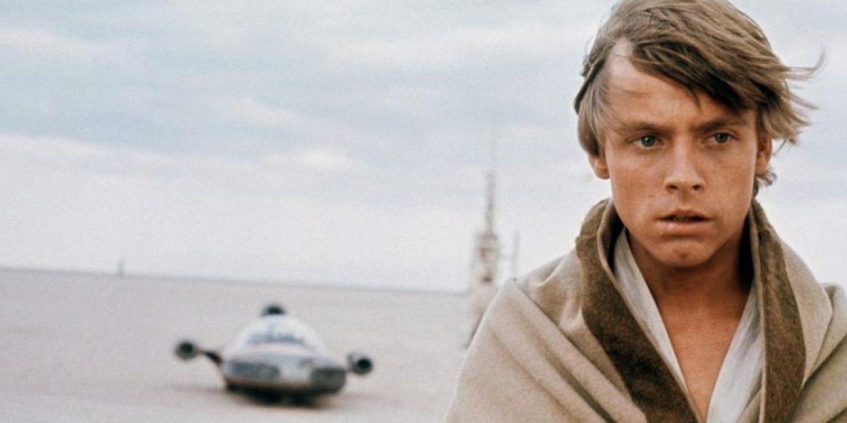 """Luke Skywalker una pieza clave, pero secreta, en """"The Force Awakens"""""""