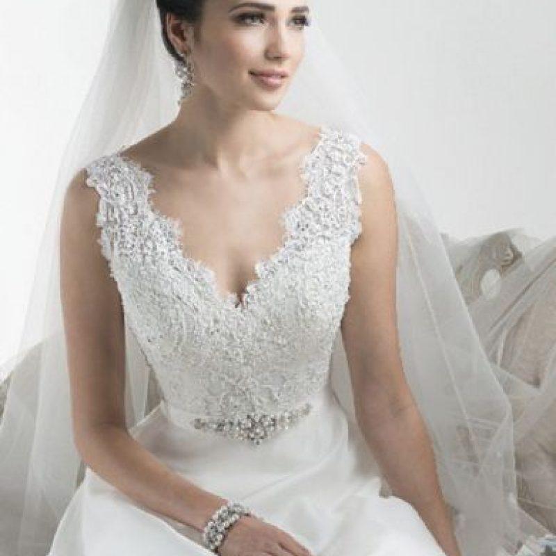 Ver a la novia antes de casarse Foto:instagram.com/atelierdelanoviacolombia