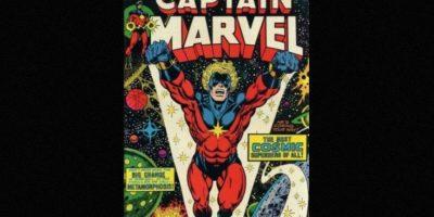 """Captain Marvel"" marzo de 2019 Foto:Marvel"
