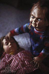 """Sin embargo, este muñeco está poseído por el alma de un asesino llamado """"Charlees Lee Ray"""". Foto:IMDB"""