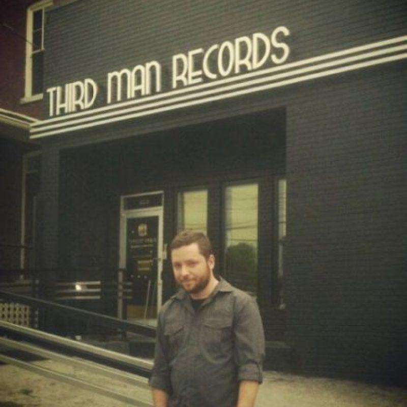 En 2009 se recibió como un ingeniero en grabación de audio. Foto:vía instagram.com/alex_vincent