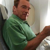 Entre las celebridades está confirmada la asistencia del actor Arnold Schwarzenegger, quien es uno de los mejores amigos de Joe Maganiello. Foto:Instagram/schwarzenegger