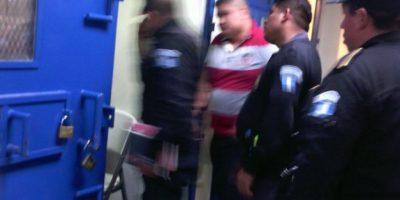 """Autoridades frustran plan de fuga de """"Guayo"""" Cano y localizan croquis"""
