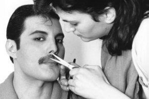 Freddie Mercury Foto:IMDb