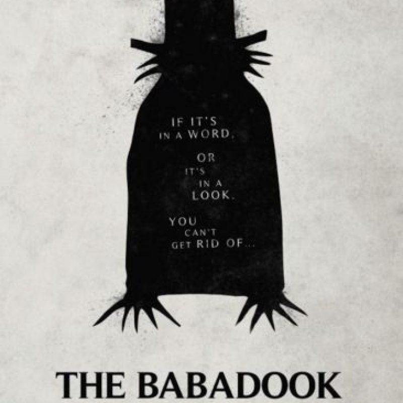 3- The Babadook (2014). Foto:vía Netflix