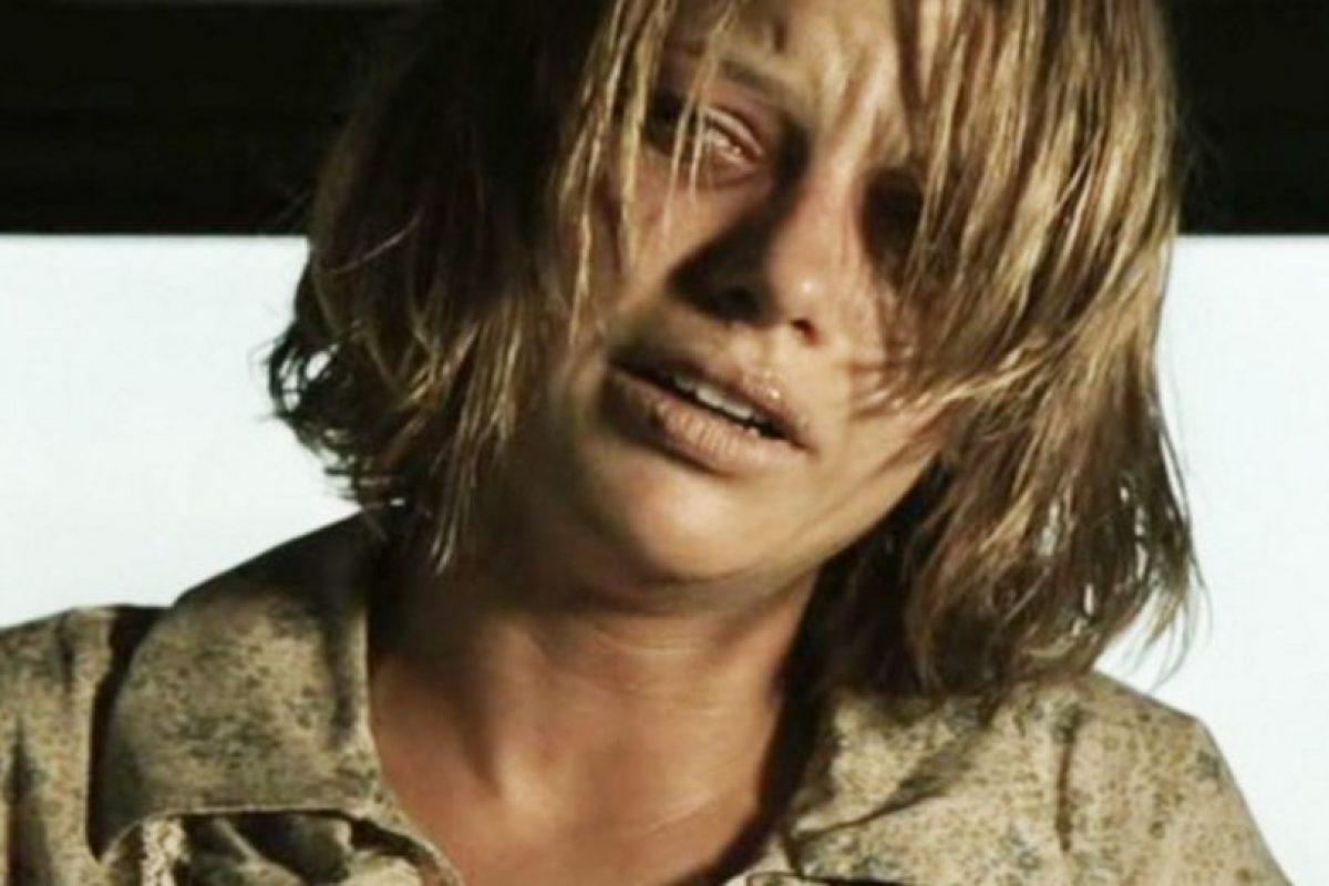 La única sobreviviente conocida de una matanza acontecida en 1973 rompe el silencio y revela la historia real de lo sucedido aquel día sangriento. Foto:vía Netflix