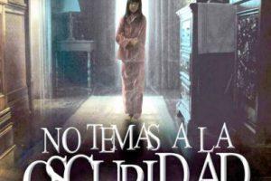 9- No temas a la oscuridad (2010). Foto:vía Netflix