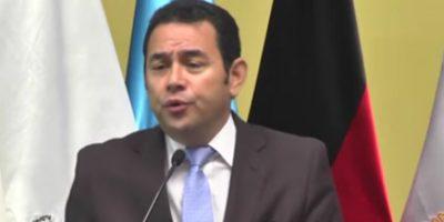 Morales: aplausos a políticos de pie no son lo mismo a los que reciben los artistas