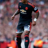 Memphis Depay (Manchester United) Foto: Getty Images