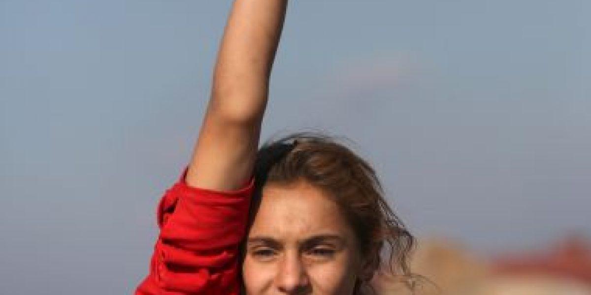 Oficial: ISIS comete el nuevo Holocausto del Siglo XXI