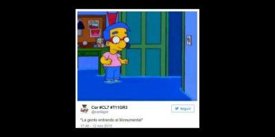 Memes: Así se burlaron de la inundación del Monumental y la suspensión del Argentina-Brasil