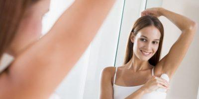 Los expertos mencionan que el sudor es vital para regular la temperatura corporal y liberar toxinas. Foto:Pinterest