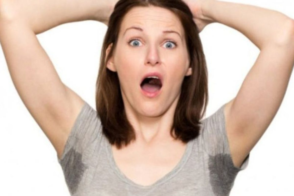 La mayoría de personas piensan que es embarazoso el olor de la transpiración y buscan eliminarlo a como de lugar. Foto:Pinterest