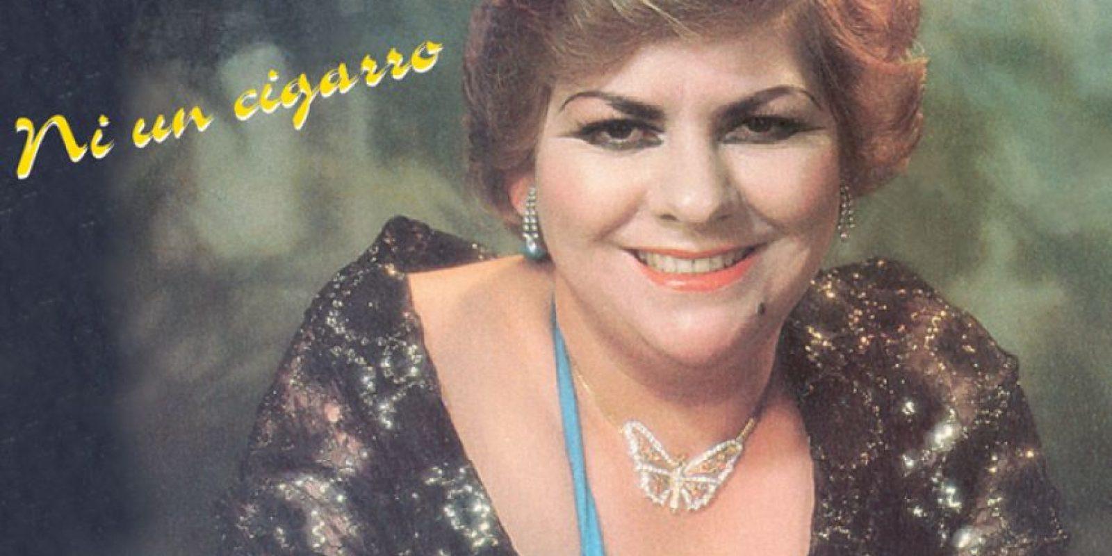 """Su barrio se volvió un lugar en el que la cultura mainstream de la época. Allá también se grabó """"María la del Barrio"""". Foto:vía Coveralia"""