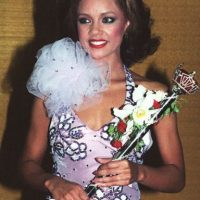 "Vanessa Williams fue ""Miss América"" en 1984. Foto: vía Getty Images"