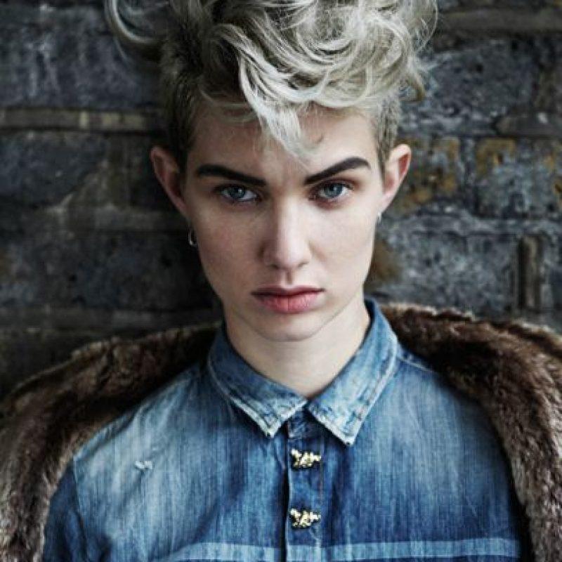 Su última campaña fue para Zara. Foto:vía Instagram/harmonyboucher