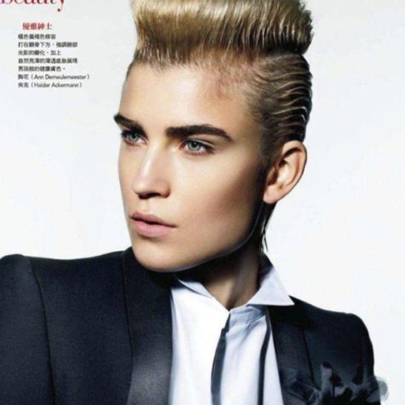 Ha trabajado para revistas como Vogue y Elle. Foto:vía Janaknauer.com