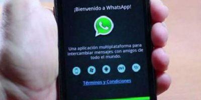 Conozcan cuántos mensajes han enviado en WhatsApp