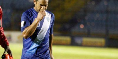 Guatemala se estrella contra Trinidad y se complica