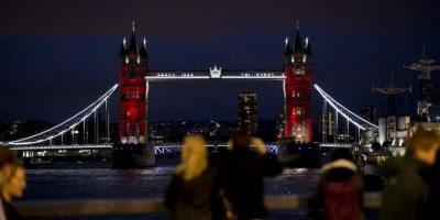 Decenas de países han llevado a cabo actos de recordación en nombre de las víctimas. Foto:AP