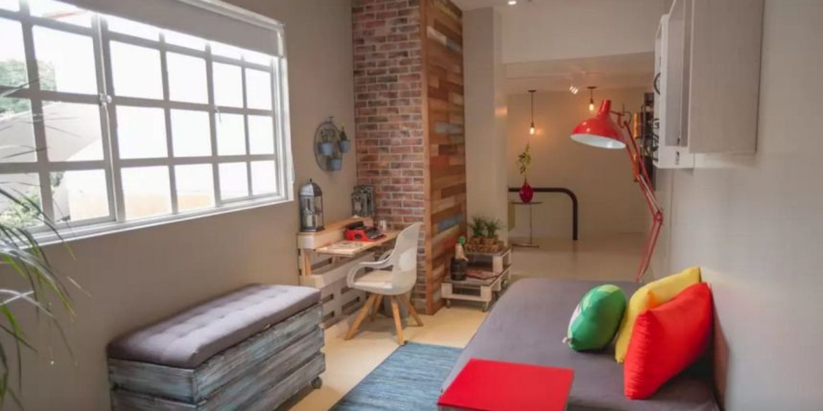 Foto:vía Roberto Gómez Bolaños / Airbnb