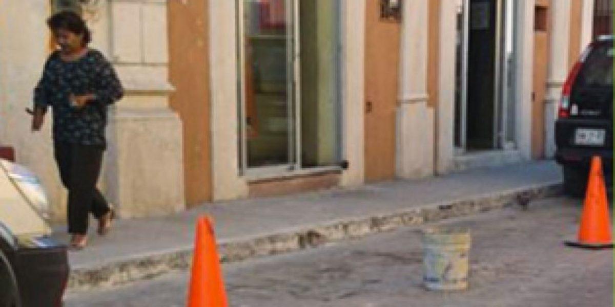 @muniguate promueve que denuncies este tipo de obstáculos en la vía pública