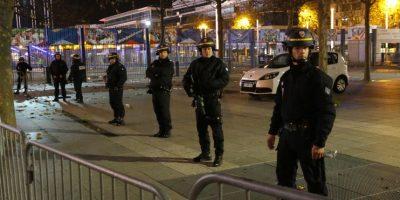 Nadie se ha adjudicado los ataques. Foto:AP