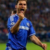 4. Branislav Ivanovic Foto: Getty Images