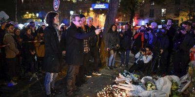 U2 cancela conciertos en Francia tras atentados terroristas