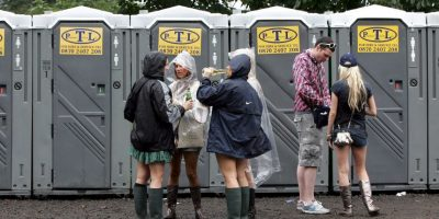 Sin embargo, no pudieron evitarlo y en junio se suspendieron los servicios. Foto:Getty Images
