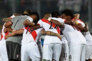 9. Perú Foto:Getty Images