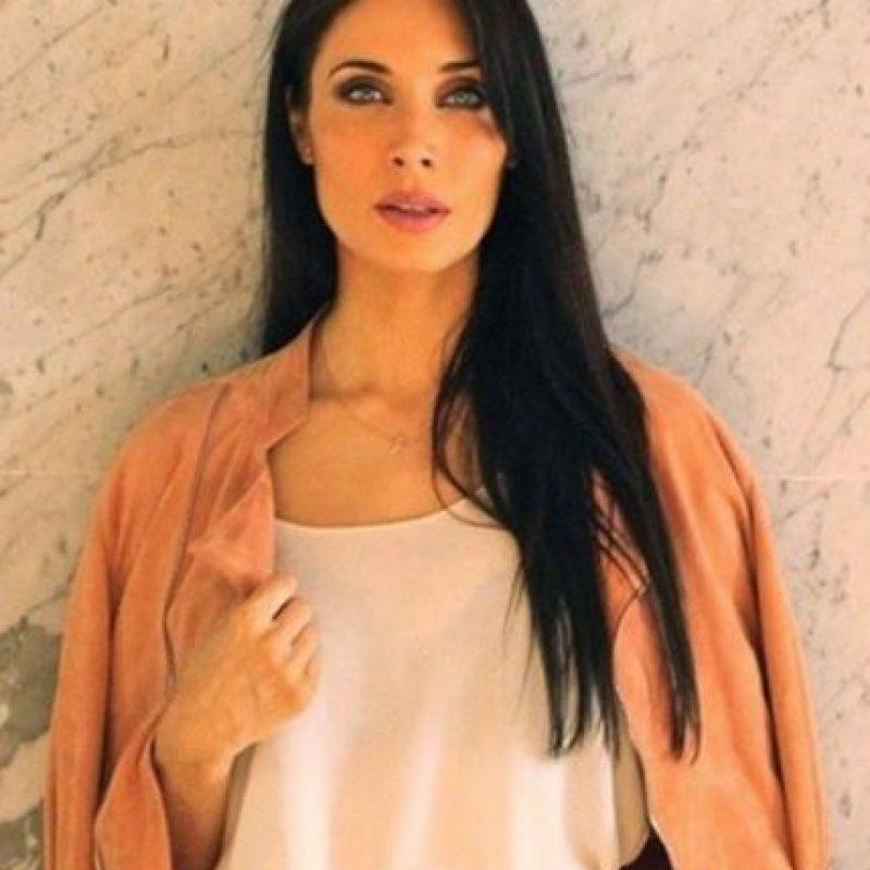 Foto:Vía instagram.com/pilarrubio_oficial