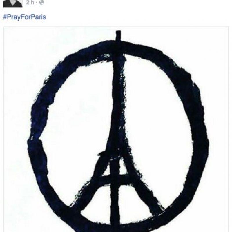 Zlatan Ibrahimovic: Oremor por París. Foto:Vía facebook.com/ZlatanIbrahimovic