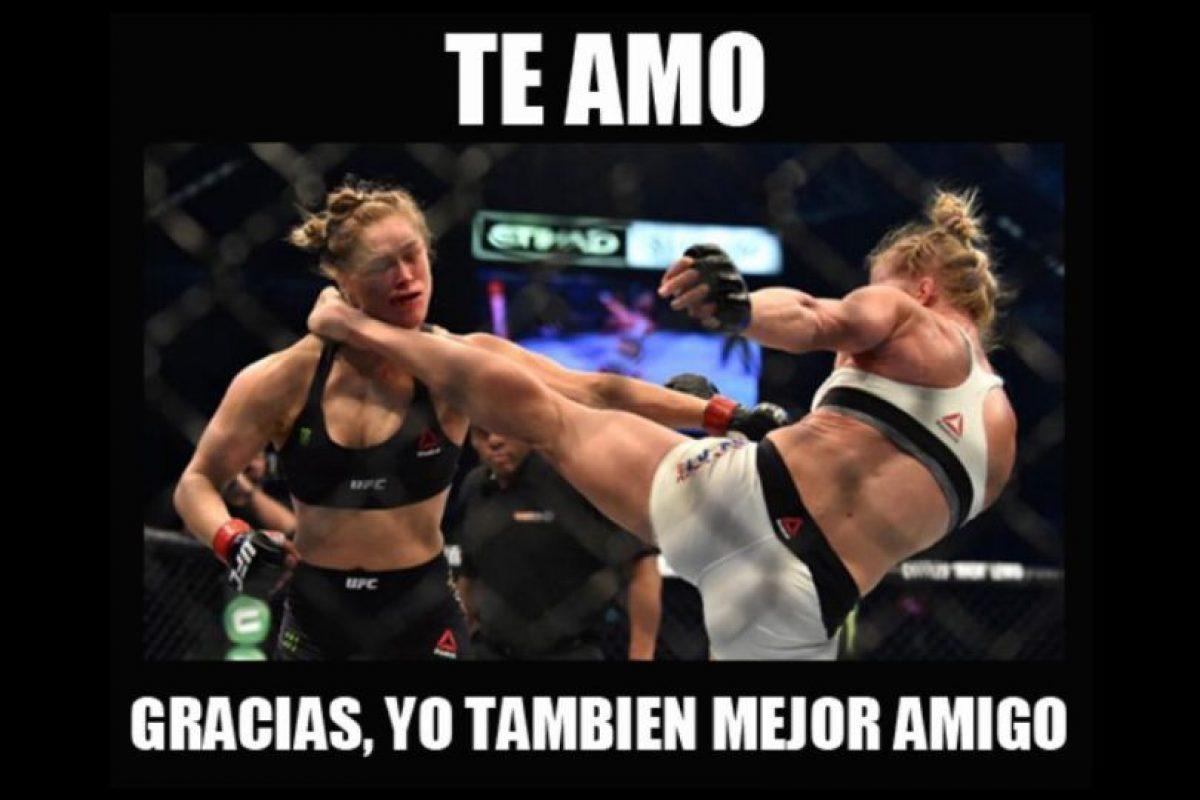 Foto:Vía facebook.com/MemesMMA