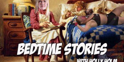 Cuentos para dormir… con Holly Holm. Foto:Vía facebook.com/MemesMMA