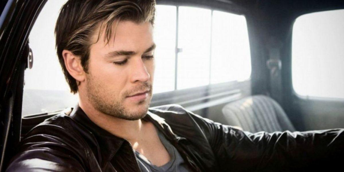 Chris Hemsworth quiere que una fan sea su próxima cita