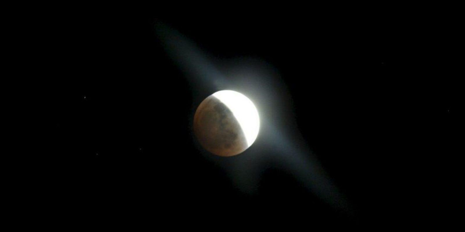 Esta profecía habla de la tétrada de las lunas rojas como señal del fin del mundo. Foto:Getty Images