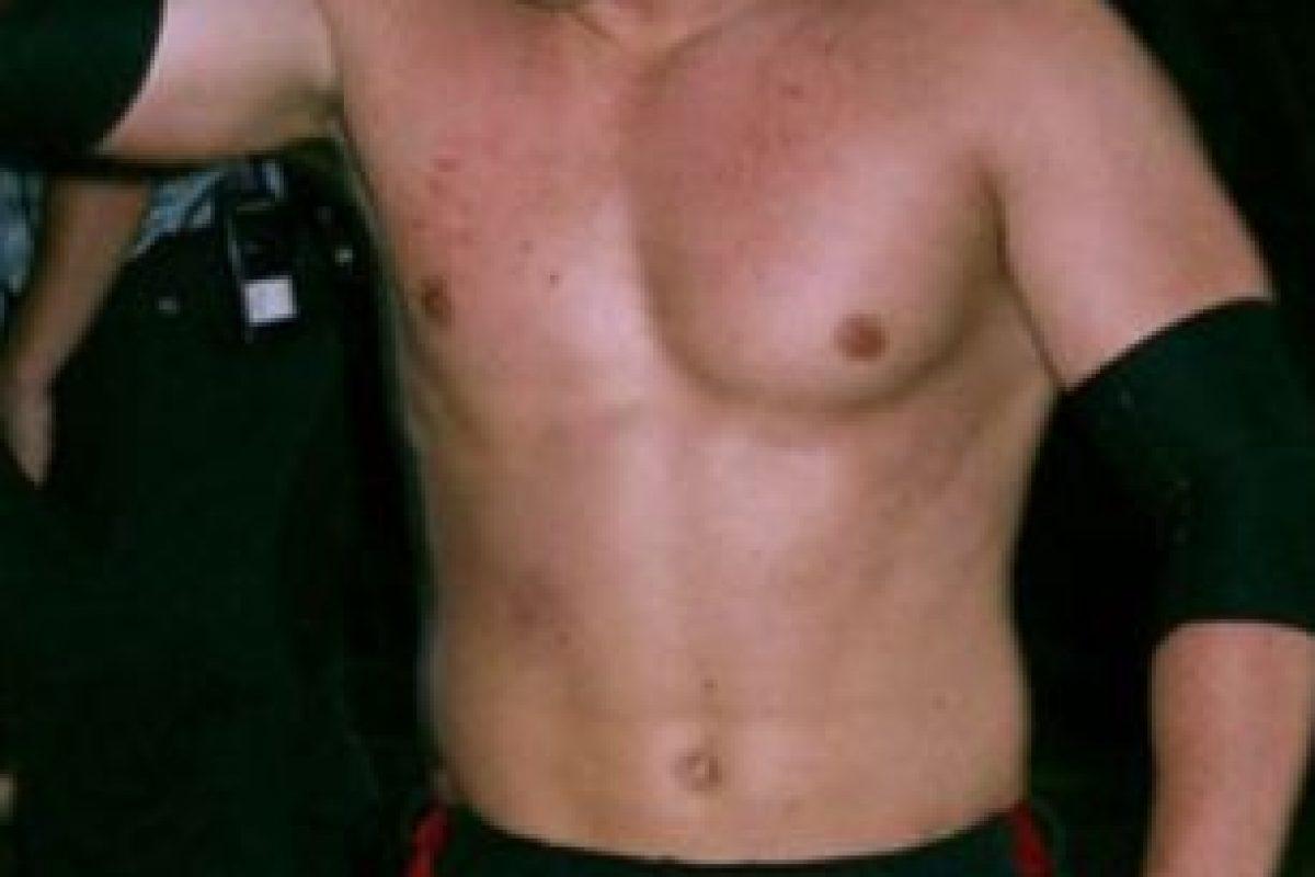 The Miz Foto:WWE