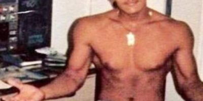 Antes y después: Los luchadores de la WWE no siempre fueron tan musculosos