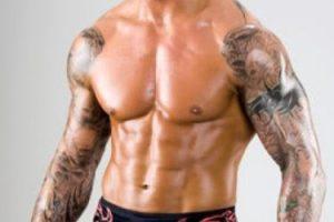 """Así luce ahora la """"Víbora"""" Foto:WWE"""