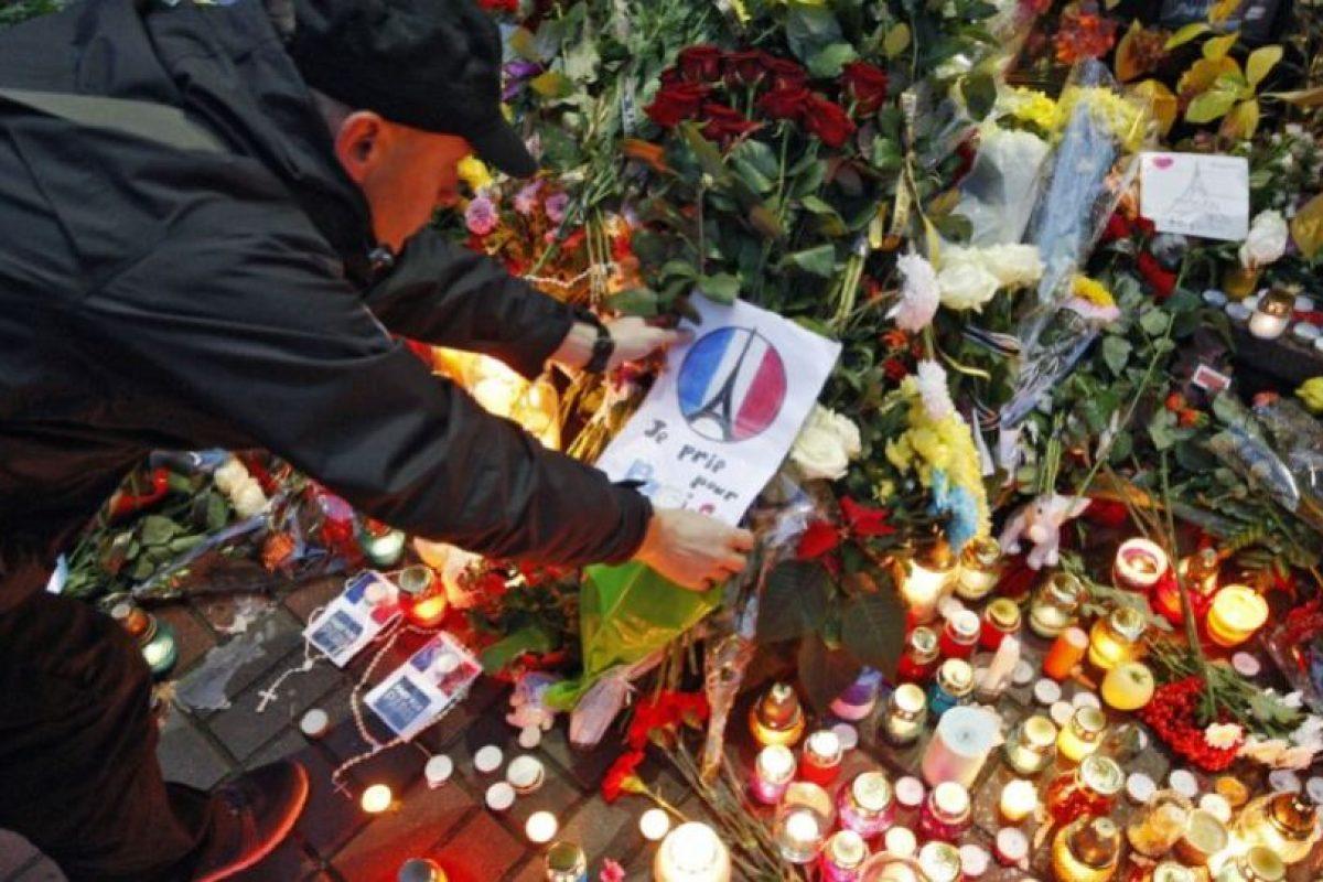 Ucrania Foto:AFP