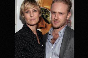 La actriz confesó estar muy feliz con su pareja. Foto:vía Getty Images