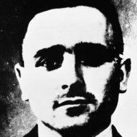 A diferencia de muchos de sus superiores y colegas, no enfrentó juicio. Estados Unidos lo contrató para luchar contra los comunistas. Foto:vía Getty Images