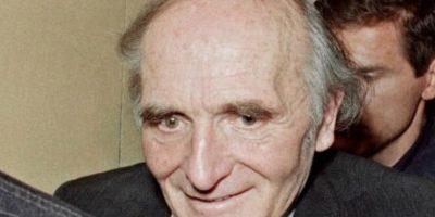 Su juicio comenzó en 1987. Foto:vía Getty Images