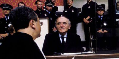 Se le condenó por pocos crímenes. Foto:vía Getty Images