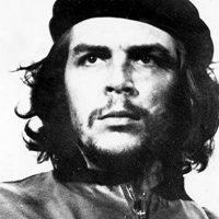 """Allí cuenta que Barbie, quien enseñó técnicas de tortura y estuvo en el ejército boliviano, ayudó a matar al """"Che"""" Guevara. Foto:vía Getty Images"""