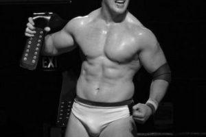 Sheamus en sus inicios Foto:WWE