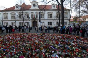 República Checa Foto:AFP