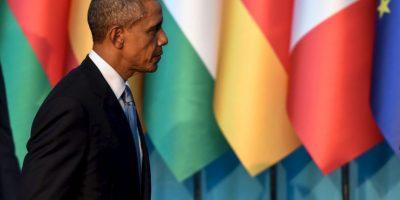 Obama aseguró que hay que reforzar los esfuerzos contra ISIS. Foto:AFP