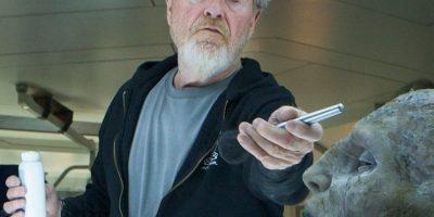 Ridley Scott y su octavo pasajero regresarán en 2017